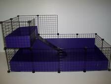 """* NEW * LARGE 56"""" x 28"""" Guinea Pig cage with 2nd level"""