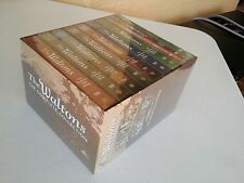 The Waltons Complete Series,DVD BOX SET,SEASON1-9+ MOVIE COLLECTION,FREE SHIPPIN