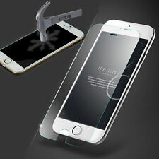 For Apple iPhone 6s 6 5s SE 7 Plus Genuine Tempered Glass Screen Protector Film