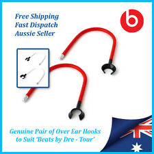 "BEATS BY DRE - Over Ear Hooks to Suit ""Tour"" In-Ear Headphones - Genuine Stock"