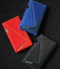 For iRiver Astell & Kern AK SP1000 Alcantara Genuine Leather Case Cover