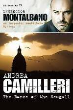 The Dance Of The Seagull by Andrea Camilleri BRAND NEW BOOK (Paperback, 2013)
