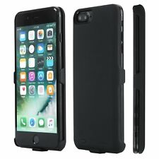 External Portable Backup Power Bank Battery Charger Case Cover For iPhone 7 Plus