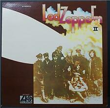 LED ZEPPELIN- LED ZEPPELIN II - ROCK VINYL LP