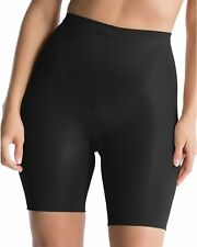 New Spanx, In-Power Line Super Power Panties, Black color, Size  E