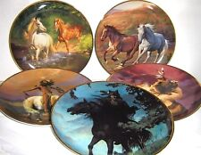 COLLECT FRANKLIN MINT PORCELAIN PLATES and OTHER click SELECT browse or order