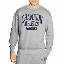 Champion Mens Heritage Fleece Crew S1230