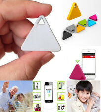 Mini Tag Smart Tracker Bluetooth Pet Child Wallet Key Finder GPS Locator Alarm Z