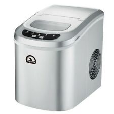 Portable Ice Maker Machine Fresh Cube Compact Home Tabletop Countertop RV Travel