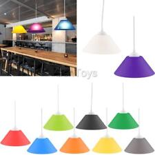 Cone-Shape Chandelier Lampshade Ceiling Light Shade Cover Pendant Light Fixture