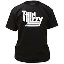 Thin Lizzy: Logo T-Shirt  Free Shipping  New  Official