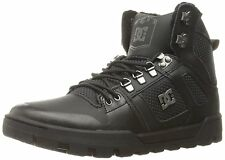DC Shoes SPARTAN HIGH WR BOOT-M Mens Spartan High Boot Skate Shoe