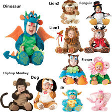 Halloween  Costume Infant Baby Boys Anime Cosplay Newborn Toddlers Clothing Set*