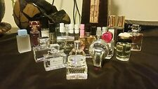 Perfume Mini's YOU PICK- GUCCI*JUICY*MARC JACOBS*PRADA*many more!  AUTHENTIC!!!