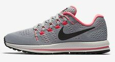 Nike AIR ZOOM VOMERO-12 WOMEN'S RUNNING SHOE Wolf Grey- Size US 11, 11.5 Or 12