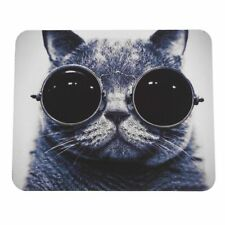 Cat Picture Anti-Slip Laptop PC Mice Pad Mat Mousepad For Optical Laser Mouse AB