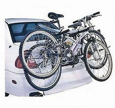 CAR BICYCLE CARRIER RACK BIKE CYCLE UNIVERSAL FOR 2 OR 3 BIKES FITS MOST CARS