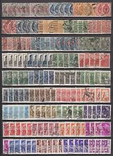 Russia - 1875-1966 Definitives (Used)