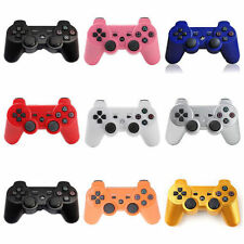 PS3 HX Six-axis Dual Shock 3 Wireless Bluetooth Game Controller For Playstation
