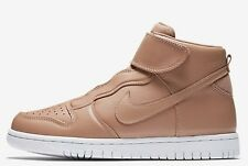 Nike DUNK HIGH EASE WOMEN'S SHOE Dusted Clay/White - Size US 10, 10.5 Or 11