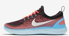 Nike FREE RN DISTANCE-2 WOMEN'S RUNNING SHOE Hot Punch- Size US 5, 6, 7 Or 10.5
