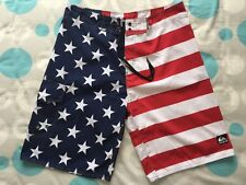 NWT CASUAL MEN'S SURF BOARDSHORTS SWIMSHORTS SUMMER OUTDOOR SIZE 30 32 34 36 38