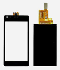 TOUCH SCREEN DIGITIZER & LCD DISPLAY For SONY XPERIA M C1904 C1905 C2004 C2005