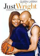 Just Wright Queen Latifah, Common, Paula Patton, James Pickens Jr., Phylicia Ra