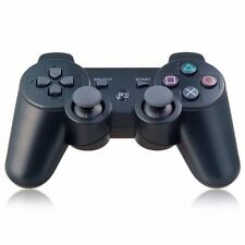 100% New Wireless Bluetooth PS3 PlayStation3 Game Controller Handle Konsole