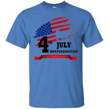 4th of July, Independence Day, United Stated of America 2017 t shirt