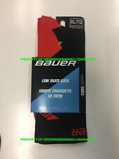 Bauer NG Core Performance Low Compression Hockey Skate Socks! SR JR All size NEW