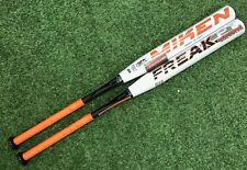 Miken Freak PT PLATINUM Slowpitch Softball Bat Balanced USSSA MFPTBU - 2017