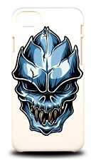 ALIEN HEAD SKULL 2 HARD CASE COVER FOR APPLE IPHONE 7