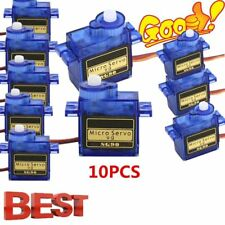 9G SG90 Micro Servo motor RC Robot Helicopter Airplane Control Car Boat New AU#@
