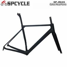2018 New Full Carbon Road Bike Frame UltraLight Carbon Racing Bicycle Frameset