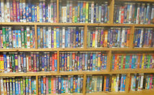 Children's Classic VHS Library Toys