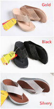 New!Women FitFlop body shaping, foot clamping, all drill sandals, slippers