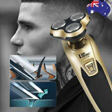 3 in 1 Rechargeable Shaver Razor Washable Electric Beard Trimmer  BU