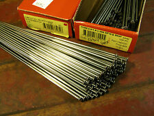 DT SWISS COMPETITION Spokes Silver 2.0/1.8mm STRAIGHT-PULL *Any Qty**Any Length*