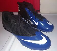 Nike Lunar Superbad Pro D Mens Football Cleats Detachable Studs Size -17