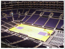 2 Warriors vs Los Angeles Lakers 12/18 Tickets 2nd Row Section 332 Staples Cente