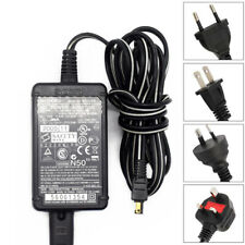 Genuine Sony  AC-LS5 4.2V 1.7A AC Adapter Charger Power Supply