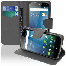 Protective Cover for Acer Liquid Z630/Z630S Phone Briefcase Plastic TPU Case