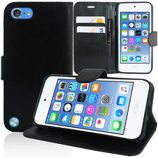 Protective Cover for Apple iPod Touch 5/5G Phone Briefcase Flip Case Cover