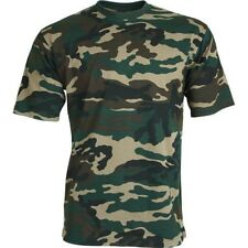 """Russian Army T-shirt Camo """"Forest"""" Military Hunting Fishing, Brand New!"""