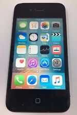 Unlocked Apple iPhone 4s - 16GB - Black  Smartphone for AT&T, Verizon Sprint etc