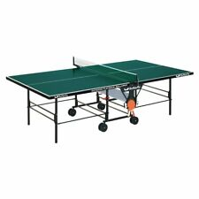 Butterfly Outdoor Green Playback Table Tennis Table