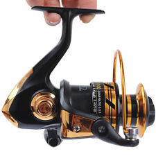 Spinning reel fishing 2000/3000/4000/5000 5.5:1 casting fishing reel lure tackle