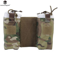 Emerson Pouch JPC Vest Radio Tactical Magazine Bag Military Airsoft Holster New
