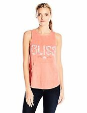 Lucky Brand Womens Collection 7W82317 Bliss Tank Top- Choose SZ/Color.